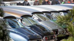 Citroën DS 60 anni dopo: le foto del raduno - Immagine: 32