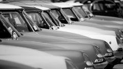 Citroën DS 60 anni dopo: le foto del raduno - Immagine: 31