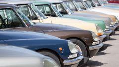 Citroën DS 60 anni dopo: le foto del raduno - Immagine: 30