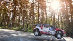 Citroen DS Chris Meeke - Rally Finlandia 2016