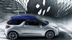 Citroën DS3 Cabrio: c'è anche un video - Immagine: 69