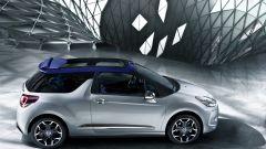 Citroën DS3 Cabrio: c'è anche un video - Immagine: 68