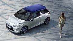 Citroën DS3 Cabrio: c'è anche un video - Immagine: 67