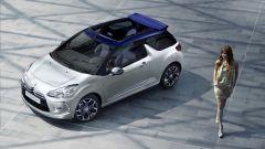 Citroën DS3 Cabrio: c'è anche un video - Immagine: 66