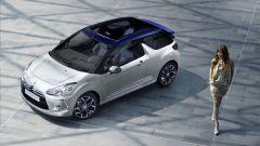 Citroën DS3 Cabrio: c'è anche un video - Immagine: 65