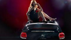Citroën DS3 Cabrio: c'è anche un video - Immagine: 61