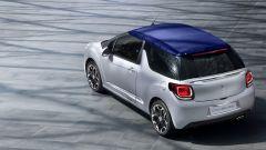 Citroën DS3 Cabrio: c'è anche un video - Immagine: 15