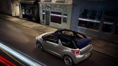 Citroën DS3 Cabrio: c'è anche un video - Immagine: 28