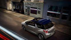 Citroën DS3 Cabrio: c'è anche un video - Immagine: 26