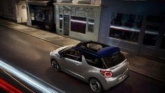 Citroën DS3 Cabrio: c'è anche un video - Immagine: 25