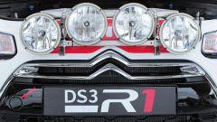 Citroen DS3 R1 - Immagine: 1