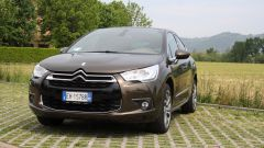 Citroën DS4 2.0 HDi - Immagine: 12