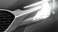 Citroën DS5 berlina: i primi teaser - Immagine: 2