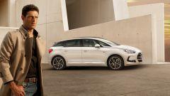 Citroën DS5: il primo contatto - Immagine: 2