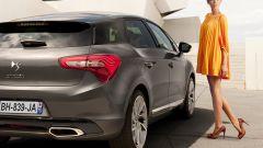 Citroën DS5: il primo contatto - Immagine: 17
