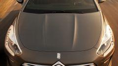 Citroën DS5: il primo contatto - Immagine: 24