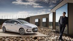 Citroën DS5: il primo contatto - Immagine: 20
