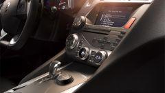 Citroën DS5: il primo contatto - Immagine: 3