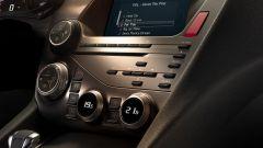 Citroën DS5: il primo contatto - Immagine: 41