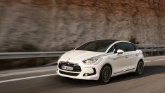 Citroën DS5: le nuove foto ufficiali - Immagine: 62