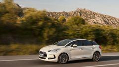 Citroën DS5: le nuove foto ufficiali - Immagine: 63