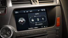 Citroën DS5: le nuove foto ufficiali - Immagine: 68