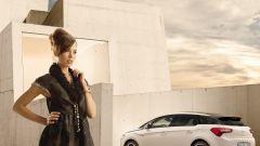 Citroën DS5: le nuove foto ufficiali - Immagine: 47