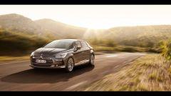 Citroën DS5: le nuove foto ufficiali - Immagine: 44