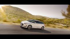 Citroën DS5: le nuove foto ufficiali - Immagine: 43