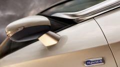 Citroën DS5: le nuove foto ufficiali - Immagine: 42