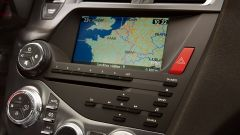 Citroën DS5: le nuove foto ufficiali - Immagine: 17