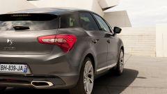 Citroën DS5: le nuove foto ufficiali - Immagine: 18