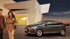 Citroën DS5: le nuove foto ufficiali - Immagine: 19