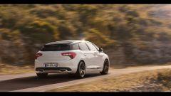 Citroën DS5: le nuove foto ufficiali - Immagine: 22