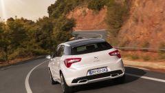 Citroën DS5: le nuove foto ufficiali - Immagine: 14