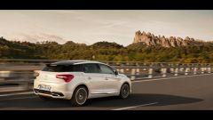 Citroën DS5: le nuove foto ufficiali - Immagine: 13