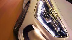 Citroën DS5: le nuove foto ufficiali - Immagine: 7