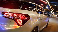 Citroën DS5: le nuove foto ufficiali - Immagine: 8
