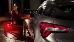 Citroën DS5: le nuove foto ufficiali - Immagine: 9