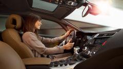 Citroën DS5: le nuove foto ufficiali - Immagine: 11