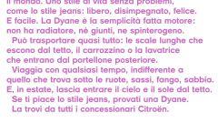 Citroen Dyane: il mostro di simpatia compie mezzo secolo - Immagine: 17