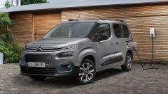 Citroen ë-Berlingo: dopo il Van, elettrico anche il multispazio - Immagine: 2