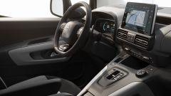 Citroen ë-Berlingo: dopo il Van, elettrico anche il multispazio - Immagine: 4