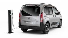 Citroen ë-Berlingo: dopo il Van, elettrico anche il multispazio - Immagine: 7