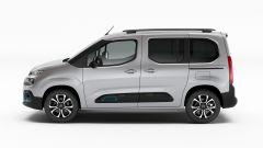 Citroen ë-Berlingo: dopo il Van, elettrico anche il multispazio - Immagine: 9