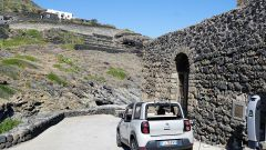 Citroen E-Mehari all'isola di Pantelleria (5)