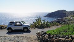 Citroen E-Mehari all'isola di Pantelleria (6)