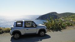 Citroen E-Mehari all'isola di Pantelleria (7)