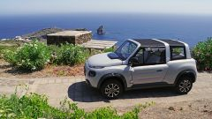 Citroen E-Mehari all'isola di Pantelleria (8)