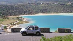 Citroen E-Mehari all'isola di Pantelleria (9)